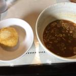 らーめん・つけ麺 よろしく - ライスボール