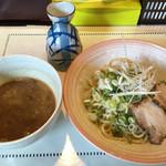 らーめん・つけ麺 よろしく - つけ麺並730円