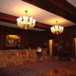 3185921 - ホテル フロント