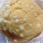 Gontran Cherrier - メロンパン