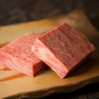 本物の神戸ビーフ
