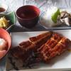 妙康 - 料理写真:蒲焼特セット