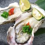 食いしんぼ ままや - 牡蠣
