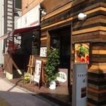 TORISOBA 雄 - 2014.10