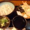 ソば な也 - 料理写真:天ざるそば1000円♪