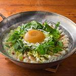 一瑳 - ミルフィーユ鍋