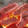 おかいま屋 - 料理写真:ロースター完備の七輪での炭火焼肉です