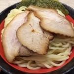 麺屋心 - チャーシューつけ麺