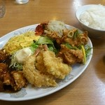 中華料理ぐら -