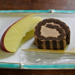 みづ乃 - クーポン利用のデザート
