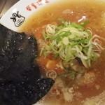 31865661 - タンツー麺。