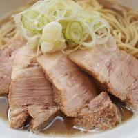 【再訪】ようやく煮干、食べられました。(^^)(sakurabashi)-自家製麺 伊藤 浅草店