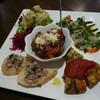 ケサラ - 料理写真:前菜盛り合わせ