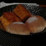 チュラ・ラ - 自家製パン
