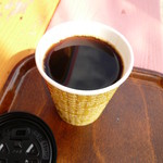 ヒロ コーヒーファーム - ホットコーヒー ストロングS