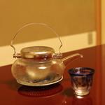 なかむら - 京の四季 (2014/10)