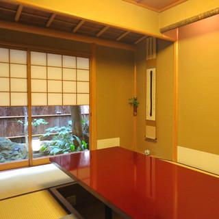 なかむら - 今日のお座敷 (2014/10)
