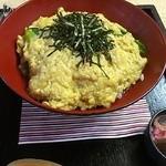 31868696 - 玉子丼
