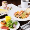 Coboカフェ - 料理写真:『日替わりパスタランチ(パン・前菜・ドリンク付)』