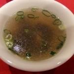 31870130 - ランチのスープ