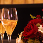 Bistro BeBe - 誕生日や結婚記念日、二人の大切な日に・・