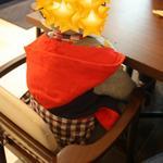 中国料理 布袋 - 赤レンガテラスのフードコートは子連れに優しい♪