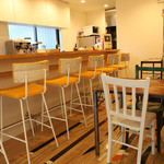 cafe 月の裏 -