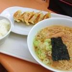 31875420 - 餃子定食B