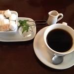 パカットカフェ - コーヒー