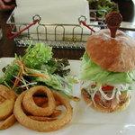 Indy Room Cafe -