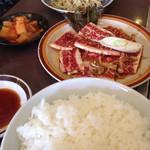 31880619 - 焼肉定食