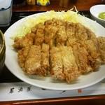 31881175 - 山賊焼き定食(ランチ)