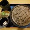 そば処 山﨑 - 料理写真:もりそば (特大盛り)