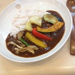 Curry&Cafe香炉里 -