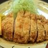 Takumitonkatsunagata - 料理写真:特製ロース