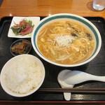 31885131 - 酸辣湯麺