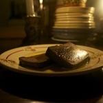 31886107 - チョコレートテリーヌ
