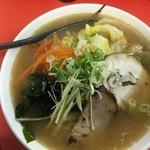 31887065 - (限定5食)ラーメン丼