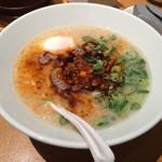 31887267 - 再訪日:2014.10.24                       からか麺