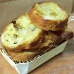 Bakery aoitori - フレンチトースト