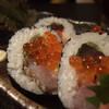 てつ - 料理写真:海鮮太巻