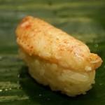 金太郎寿し - 毛蟹