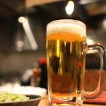 やきとり処 大舞 - ビール