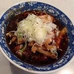 めん八 - チャーシュー麺