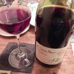 レインボーキッチン - 赤ワイン コノスル