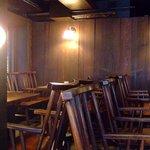 ROQUEFORT CAFE - テーブル席