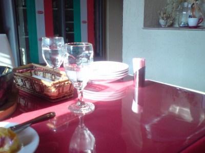 イタリアン食堂カンパーニュ 川西本店