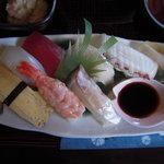 3190047 - 寿司御膳のお寿司