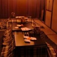 くふ楽 - 本八幡でここだけの本格コタツ席です
