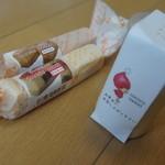 ココロ スウィート - 料理写真:購入201410
